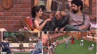 Bigg Boss Marathi 27 April 2018, Day 12, Show Highlights: Resham Tipnis, Rajesh Shringarpure Confess Their Fondness For Each Other;Sai Lokur Feels Ignored And Targeted
