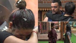 Bigg Boss Marathi 25 April 2018, Day 10, Preview: Megha Dhade Covers Herself In Garbage; Aastad Kale Loses His Cool; Jui Gadkari Falls Unconscious (VIDEO)