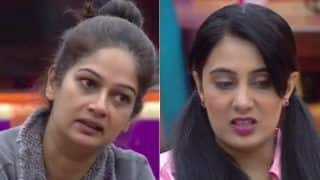 Bigg Boss Marathi 27 April 2018, Day 12, Preview: Anil Thatte Calls Resham Tipnis 'Dream Woman'; Sai Lokur Breaks Down Because Of Aastad Kale - WATCH