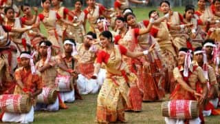Bohag Bihu is All About its Festivity Spirit and Delicacies; Read Here