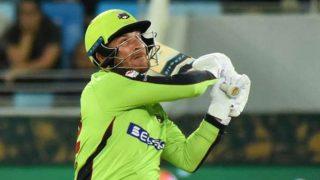 मैक्कुलम ने 8 रन बनाते ही हासिल की बड़ी उपलब्धि, ऐसा करने वाले वर्ल्ड क्रिकेट के दूसरे बल्लेबाज बने