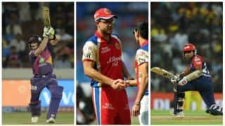 Kings XI Punjab Vs Sunrisers Hyderabad, Live Score Match 16
