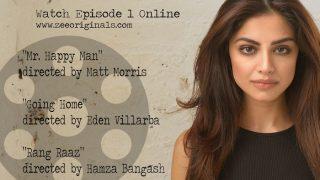 "Zee TV's ""Cine Shortz"" Season 2 Episode 1 Asks What It Means to Be Happy"