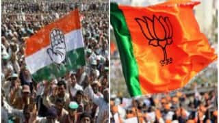Karnataka Assembly Elections 2018: BJP Releases List of 40 Star Campaigners