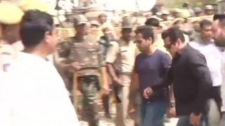Black Buck Poaching Case Verdict: Salman Khan Convicted, Sent to Jail After Court Pronounces 5-Year Imprisonment For Him