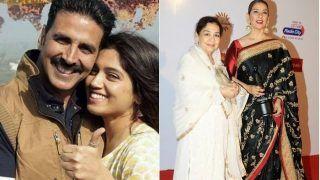 Dadasaheb Phalke Awards 2018: Akshay Kumar, Bhumi Pednekar, Manisha Koirala Win Big