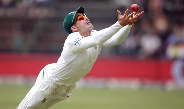 Morkel stars in final Test as South Africa close on victory