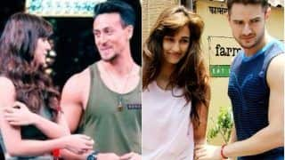 Tiger Shroff - Disha Patani Aren't Dating? Baaghi 2 Actress Spotted With a Mystery Man (PICS)