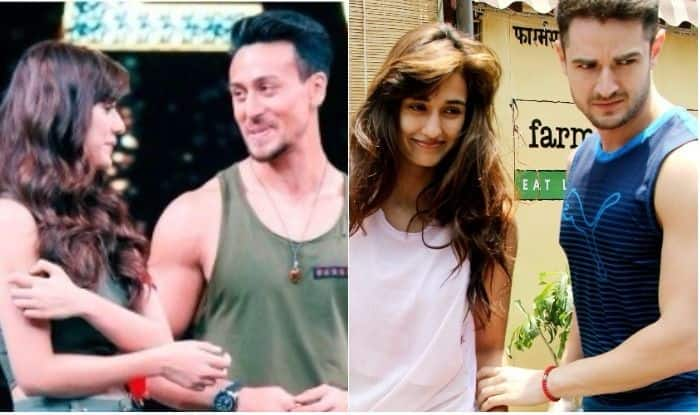 Tiger Shroff's BAAGHI 2 dialogue sways youth