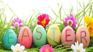 Happy Easter 2020: Best Quotes, Greetings, SMS, Facebook Messages, GIFs to Wish Your Loved Ones on Resurrection Sunday