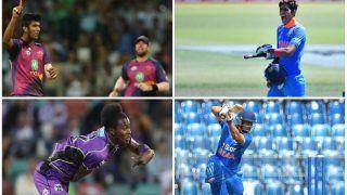 IPL 2018: इमर्जिंग प्लेयर ऑफ द टूर्नामेंट के हैं ये पांच सबसे बड़े दावेदार