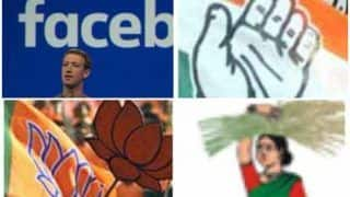 फेसबुक ने कर्नाटक चुनाव से शुरू किया फेक न्यूज रोकने का अभियान