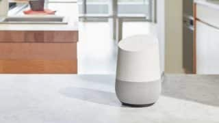 Google Home, Google Home Mini Launched in India: All About Features, Prices And Flipkart Sale of Smart Speakers