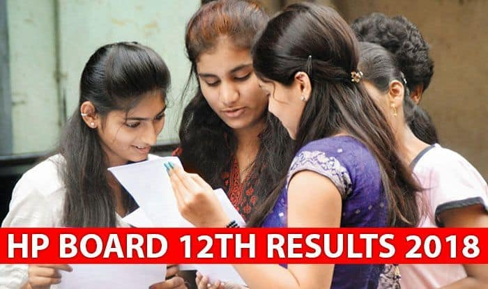 HP Board Class 12 Result Declared at hpbose.org