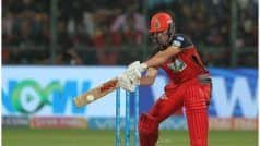 IPL 2018: चेन्नई vs बेंगलुरू, कोहली सस्ते में निपटे, डिविलियर्स की तूफानी बल्लेबाजी