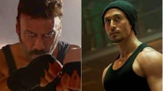 Tiger Shroff's Reaction to Subhash Ghai's Tweet Calling Him a 'Hero' Like Father Jackie Shroff Cannot Be Missed