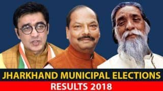 Jharkhand Municipal Elections 2018 Results Live Streaming: Watch Online Telecast of Nagar Nigam, Nagar Parishad, Nagar Panchayat Polls on Zee Purvaiya in Hindi