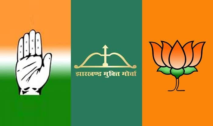 BJP sweeps elections for municipal corporations in Jharkhand