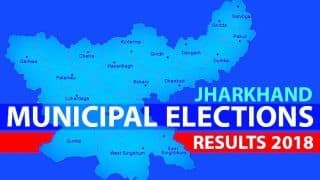 Jharkhand Municipal Elections 2018 Results: Counting of Votes For Nagar Nikay Chunav to Take Place on April 20