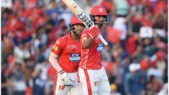 IPL: अवेश ने केएल राहुल का ऐसा कैच लपका कि देखने वाले कह उठे 'वाह-वाह'