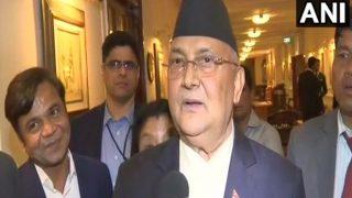 कालापानी विवाद: नेपाल के प्रधानमंत्री ने भारत की तरफ से जारी मानचित्र पर जताई आपत्ति, कहा- जमीन नहीं लेने देंगे