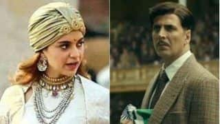 Kangana Ranaut Vs Akshay Kumar This August 15 as Manikarnika and Gold Get Locked For the Same Date
