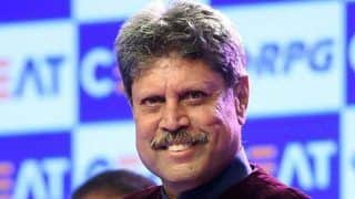 No Cricketer Has Served India Like Dhoni: Kapil Dev