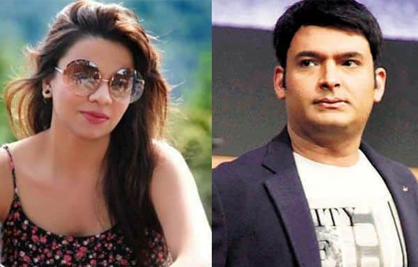Kapil Sharma - Preeti Simoes Legal Case