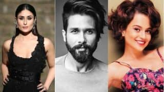 World Health Day 2018: Shahid Kapoor, Kareena Kapoor Khan, Kangana Ranaut and More Celebs Who Turned Vegetarian For a Healthy Lifestyle, Fit Body