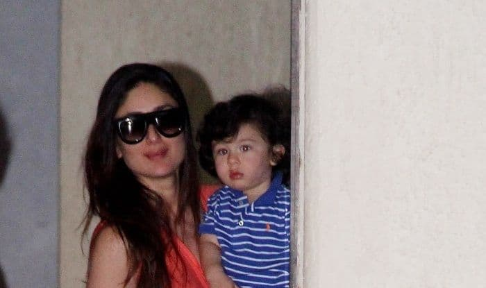 Cousins Taimur Ali Khan and Inaaya chill by the poolside. See pics