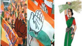 Hanur, Kollegal (SC), Chamarajanagar, Gundlupet Election Results 2018 Results:  Winners of Karnataka Assembly Constituencies