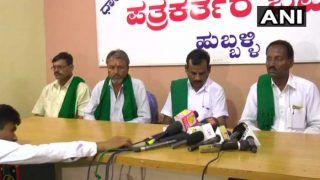 कर्नाटक चुनाव का बहिष्कार करेंगे किसान, दिल्ली में धरना देकर इच्छामृत्यु की करेंगे मांग