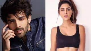 Kartik Aryan Vacations With Rumoured Model Girlfriend Dimple Sharma At Singapore And We Got Pictures!