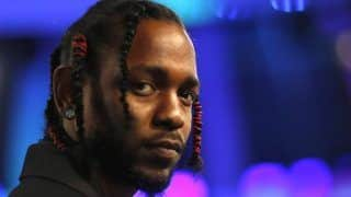 Kendrick Lamer Wins Pulitzer For His Album 'DAMN'