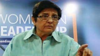 Kiran Bedi Withdraws Puducherry 'No Toilet or No Free Rice' Order After Outrage
