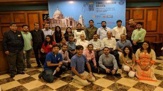 IIMC Alumni Get Together For Meet at Kolkata, Ranchi, Bhopal