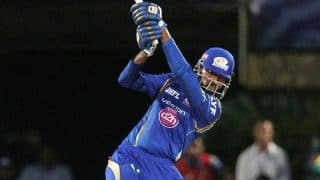 IPL: Krunal Pandya Says Mumbai Indians Not Thinking of Playoffs, Focussing on Next Two Games