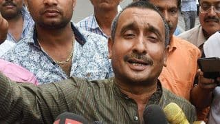 Unnao Rape Case: Delhi Court Directs Key Accused Kuldeep Sengar to be Transfered to Tihar Jail