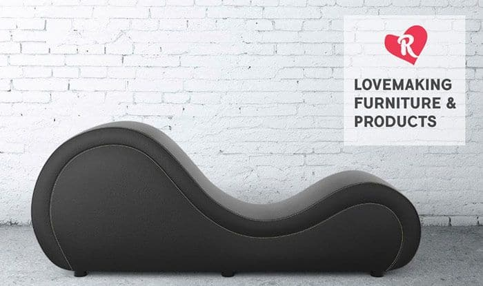 LoveRollers: Delhi IITian's Answer to Kama Sutra Compatible Furniture That Enables More Than 100 Sexual Positions