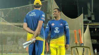 हैदराबाद के खिलाड़ी ने जाहिर किया बेहतरीन प्रदर्शन का राज, धोनी-रैना को दिया क्रेडिट