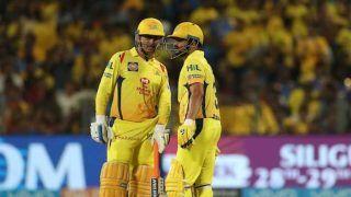 IPL 2018: धोनी पर कार्तिक पड़े भारी, कोलकाता ने चेन्नई को हराया