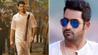 Jr NTR and Mahesh Babu to Come Together, Thanks to Bharat Ane Nenu! Read Details