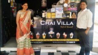 Maharashtra Software Couple Chucks Rs 30 Lakh Pay Packet to Open 'Tea Shop'