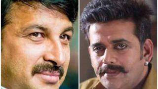 भोजपुरी फिल्मों के इन स्टारों ने बॉलीवुड में भी मचाया है धमाल