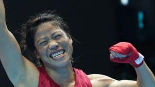 CWG 2018: Mary Kom Wins Gold in Women's Boxing on Debut