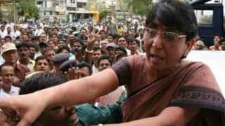 Naroda Patiya Riot Case: Gujarat High Court Acquits Maya Kodnani, Upholds Babu Bajrangi's Life Imprisonment