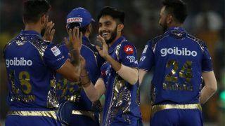 मयंक मार्कंडे की गेंदबाजी का फैन हुआ कोलकाता का खिलाड़ी, तारीफ में कही ये बड़ी बात
