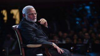Rape is Rape, Don't Politicise it: PM Narendra Modi in London Over Kathua, Unnao Cases