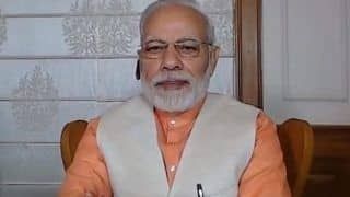 Mann Ki Baat: PM Narendra Modi Urges People to Participate in Large Numbers in Run For Unity