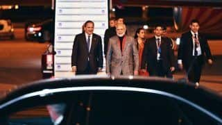 PM Modi Arrives in Sweden, Bilateral Summit, Round Table on Agenda